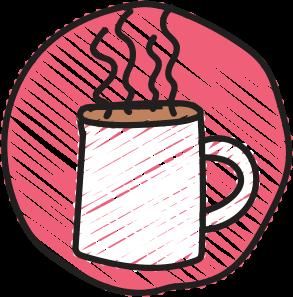 Image of a mug of hot drink